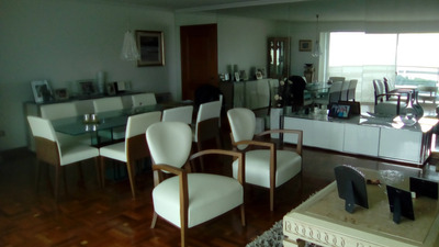 Vista!!! 4 Y Servicio Mas Doble Garage.muebles! Espectacular
