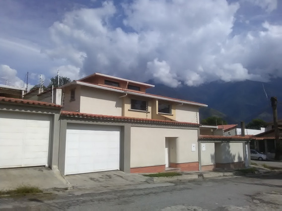 Casa A Estrenar Las Tapias