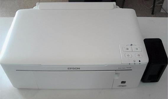 Impressora Multifuncional Tx123/tx125 Para Papel De Arroz