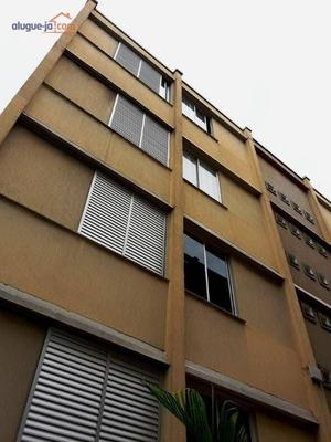 Apartamento Com 2 Dormitórios À Venda, 64 M² Por R$ 225.000 - Jardim São Dimas - São José Dos Campos/sp - Ap6129