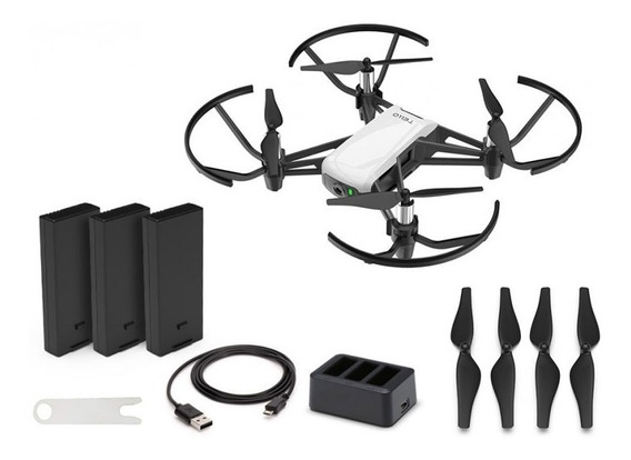 Drone Tello Boost Combo Dji