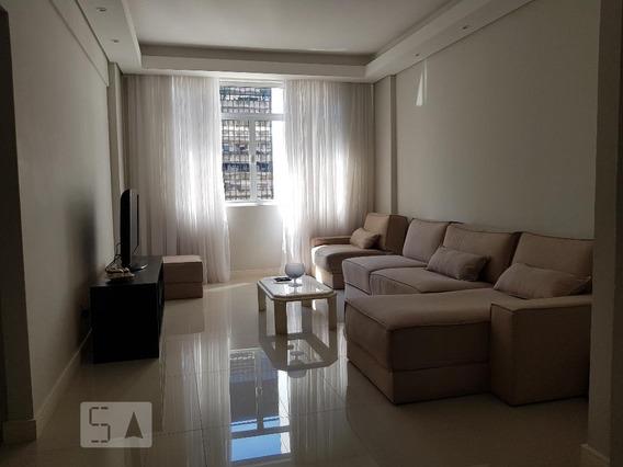 Apartamento Para Aluguel - Jardim Paulista, 2 Quartos, 82 - 893095376