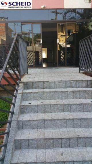 Apartamento Em Localização Cidade Ademar - Mc5576