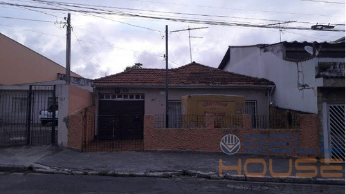 Imagem 1 de 11 de Terreno - Vila Sacadura Cabral - Ref: 9558 - V-9558
