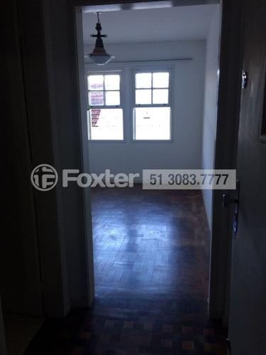 Imagem 1 de 22 de Apartamento, 1 Dormitórios, 53.27 M², Petrópolis - 188449