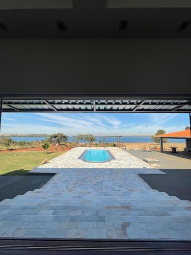 Imagem 1 de 14 de Rancho Bevilacqua Próximo Ao Ubatã Thermas Club