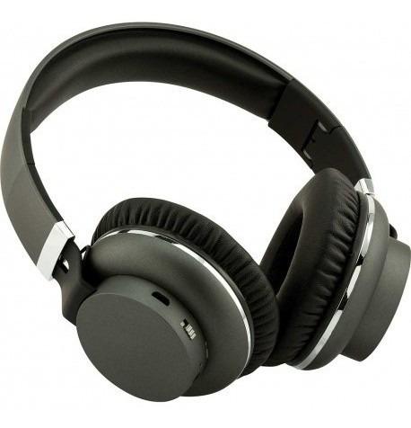 Audifono Con Microfono Coby, Bluetooth 5.0, Sound Stereo, Fm
