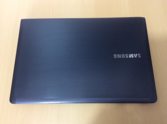Notebook Samsung Np470r - Core I7 - Hd 1tb - 8gb Ram Top!!