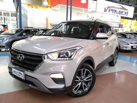 Hyundai Creta Prestige 2.0 Flex Automático 2017 Top De Linha