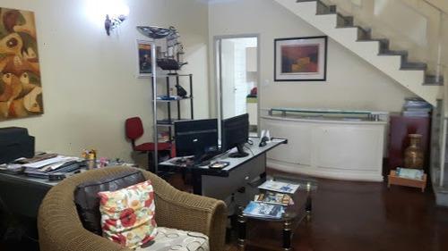 Imagem 1 de 30 de Sobrado Com 3 Dormitórios À Venda, 200 M² Por R$ 1.100.000,00 - Tatuapé - São Paulo/sp - So0567