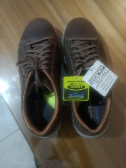 Zapatillas Urbanas Skechers. Nuevas. Sin Uso.