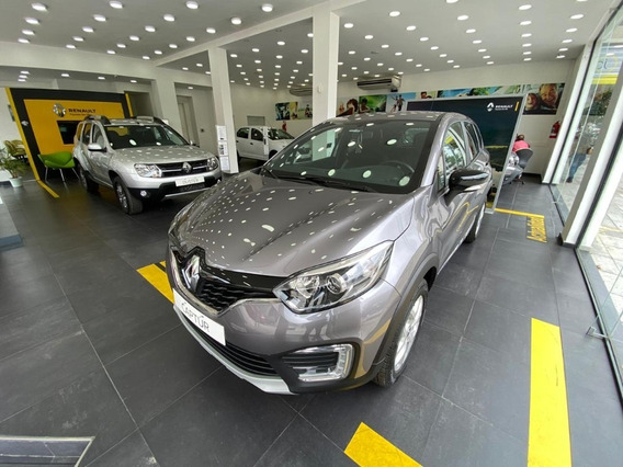 Renault Captur 2.0 Zen (mb)
