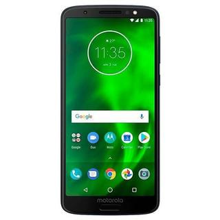 Smartphone Motorola Moto G6 Xt1925-13 Dual Sim 64gb De 5.7