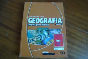 Geografia Geral E Do Brasil Unico / Lucia Marina E Tercio
