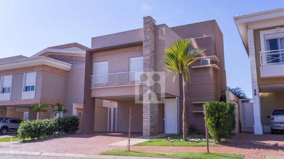 Casa Com 4 Dormitórios À Venda, 218 M² Por R$ 1.099.000 - Ribeirânia - Ribeirão Preto/sp - Ca0359