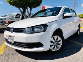 Volkswagen Gol 1.6 Cl Mt 2014