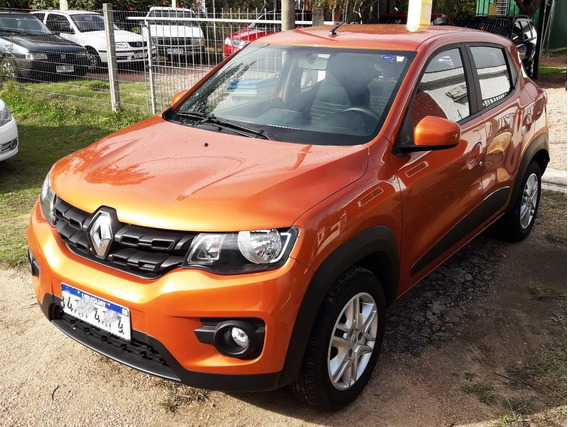 Vendo O Pto Renault Kwid Intense Nuevoo , Retira C/u$s8000