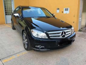 Mercedes-benz Classe C 1.8 Avantgarde Kompresor 4p 2008