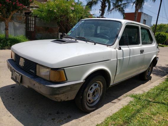 Fiat Vivace 1994 55.000 Pesos
