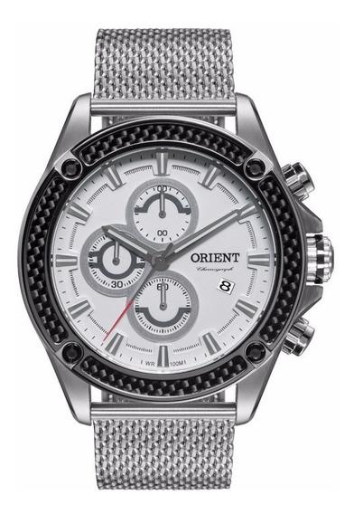Mbssc134 - Orient Relógios (mostruário) Enterprise