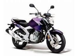 Moto Yamaha Ys 250 Fazer Patronelli Con Formularios
