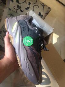 adidas Yeezy 700 Mauve Original C/caixa Fts Reais