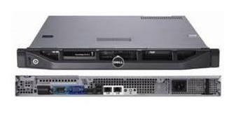 Servidor Dell Poweredge R220