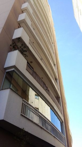 Venda Residential / Apartment Santana São Paulo - V17058