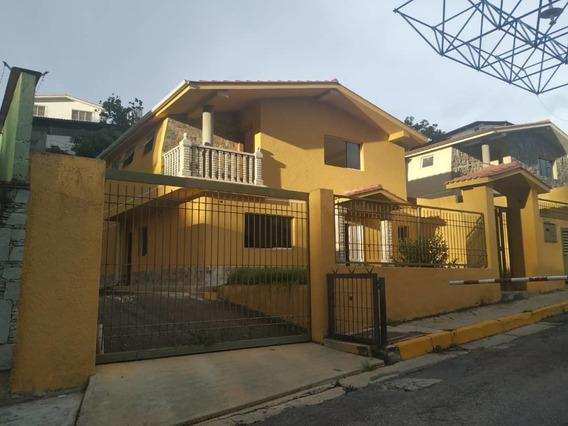 Casa Dos Niv Los Nuevos Teques
