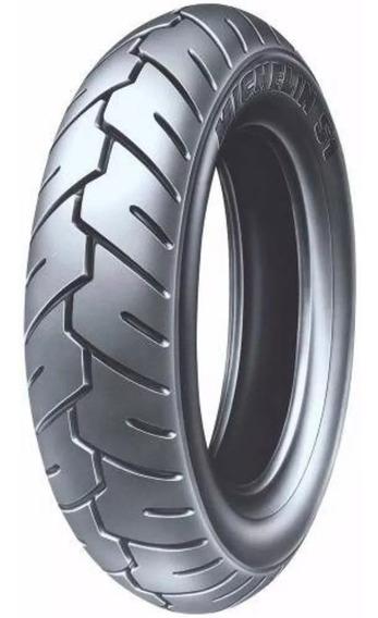 Pneu Lead 110 Burgman 125 Traseiro Michelin S1 350-10 Pronta Entrega