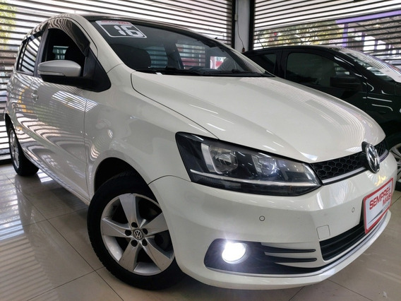 Volkswagen Fox 2016 1.6 Rock In Rio Total Flex 5p