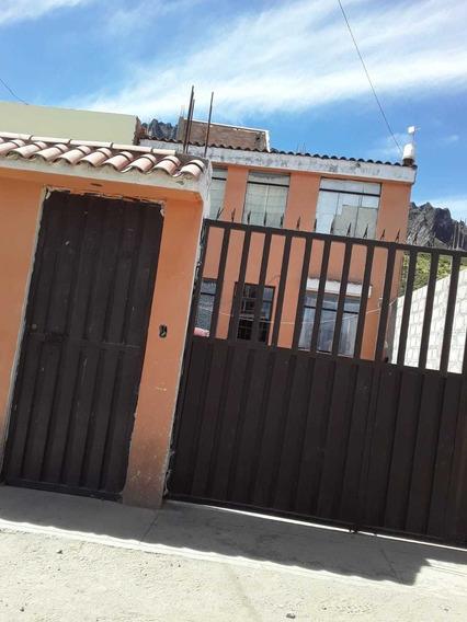 Casa De 7 Habitaciones Con 5 Baños