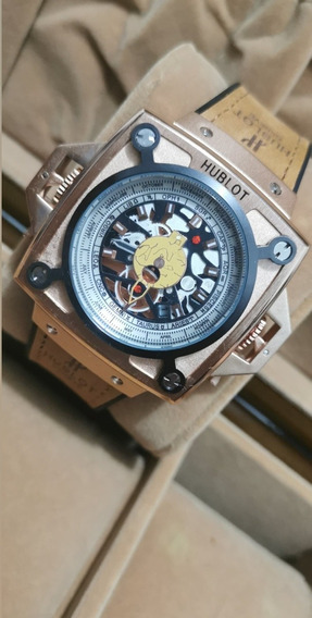 Reloj Hublot Nuevo