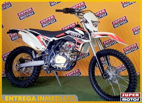 Dirty Tz 200  Financiamos Tu Moto 100%