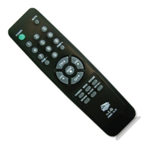 Controles Remotos Para Tv Convencionales (LG,sansumg)