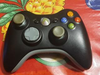 Joystick Xbox 360 Usado Original