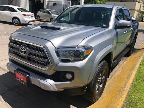 Toyota Tacoma Sport 4x2 2016 Comonuevo