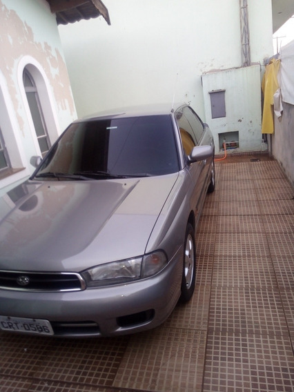 Subaru Legacy 2.0 Gls