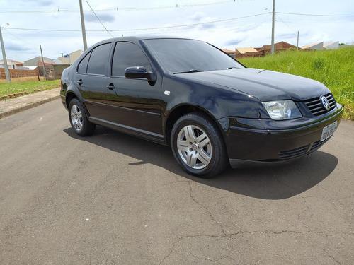 Volkswagen Bora 2007 2.0 Aut. 4p