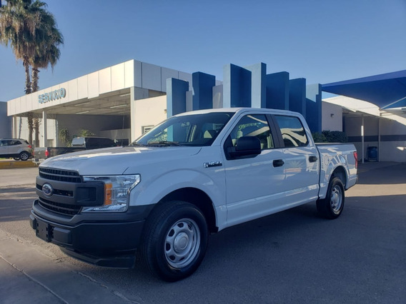 Ford F-150 4x2 2019