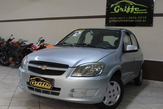 Chevrolet Celta Lt 1.0 (flex) Flex Manual