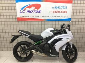 Kawasaki Ninja 650 R C/abs