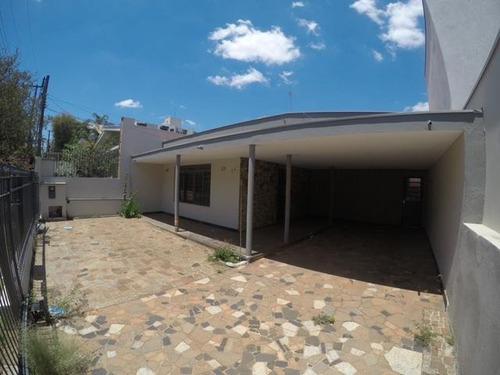 Casa À Venda, 167 M² Por R$ 670.000,00 - Vila Santa Catarina - Americana/sp - Ca0894