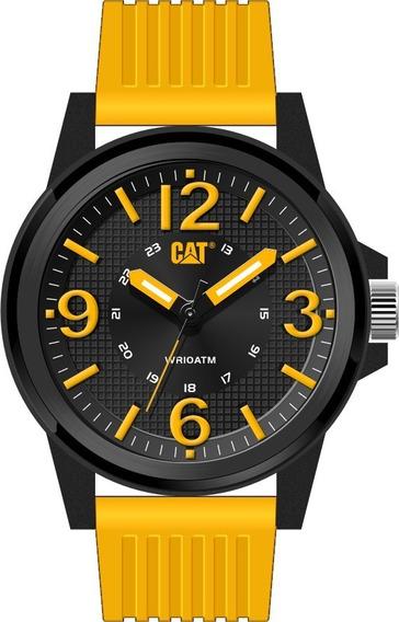 Reloj Original Caballero Marca Caterpillar Modelo Lf11127137