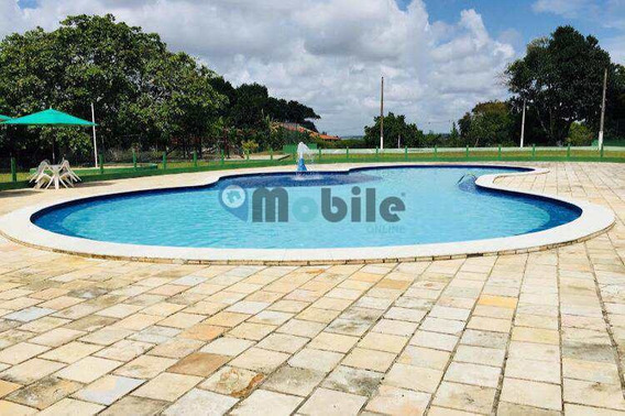 Terreno De Condomínio, Distrito Nova Guadalajara, Paudalho - R$ 80 Mil, Cod: Lnr37 - Vlnr37