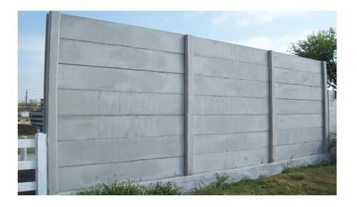 Muros Y Paredes Prefabricados En Hormigon Intermold