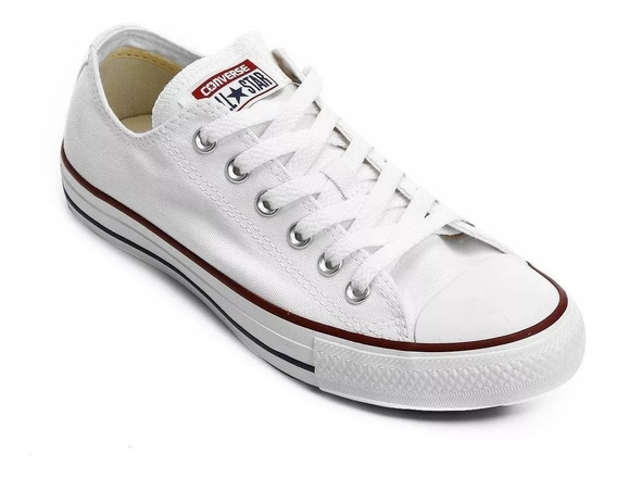 Tênis All Star Converse Lona Unissex