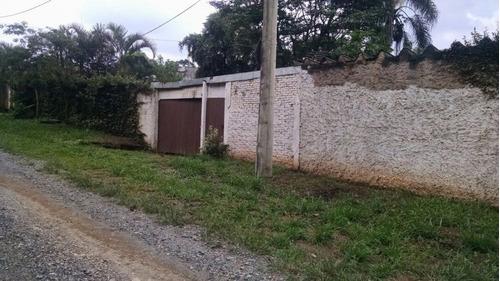 Imagem 1 de 5 de Chácara Para Venda No Chacara Nova Suzano Em Suzano - Sp  - 1430