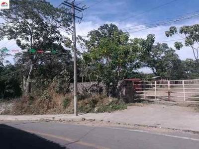 Terreno Comercial En Renta Hacienda San Joaquín, En Colima; Instalaciones Ganaderas Con Bodega Y Algibe...