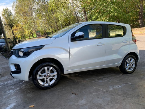 Fiat Mobi Easy Pack Top